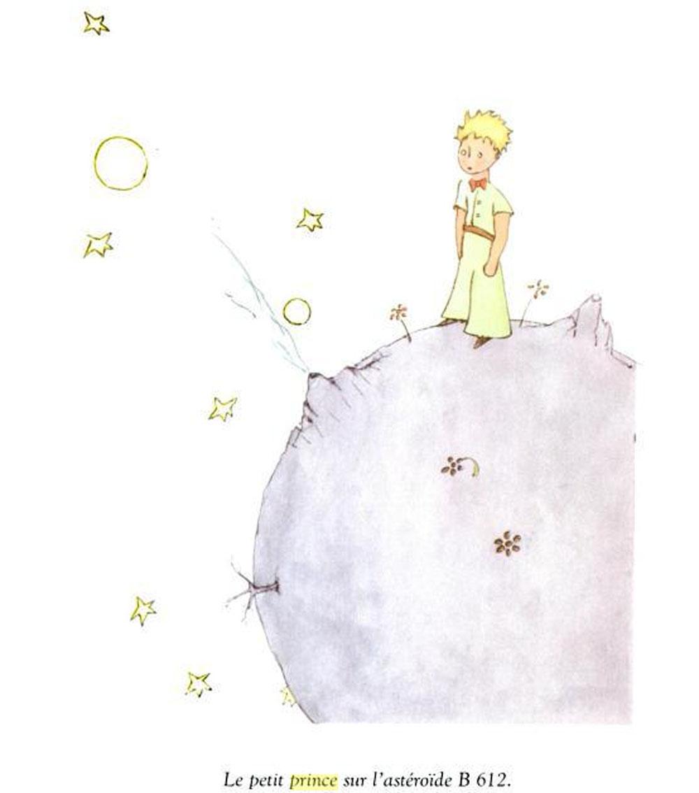 Le Petit Prince Le Petit Prince