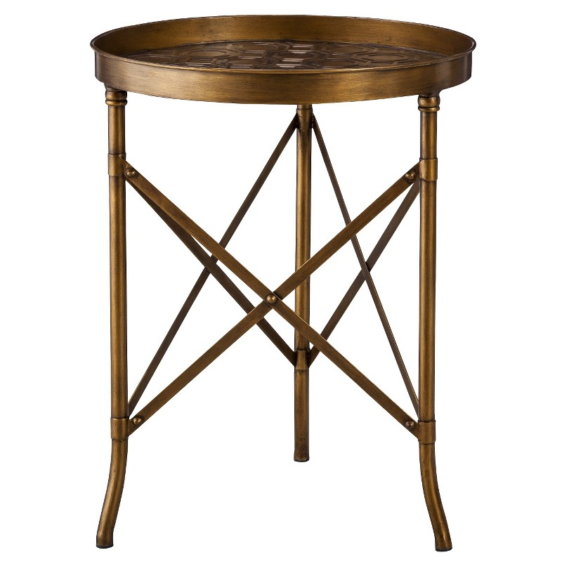 Fav sold out end table target
